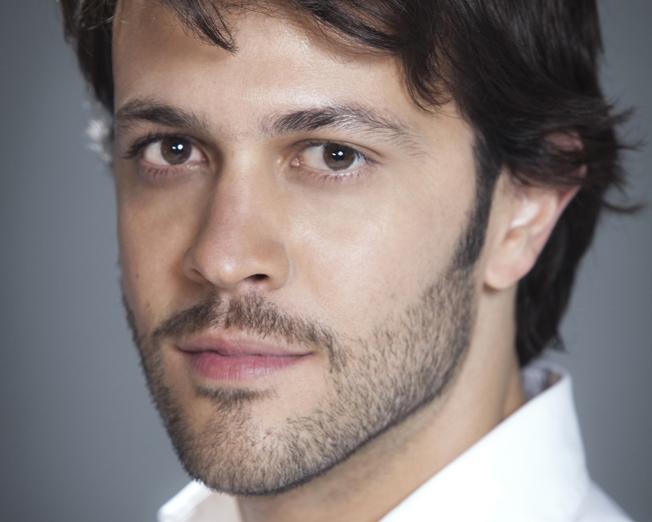 Juan Manuel Mendoza (Cali, 26 de octubre de 1980) es un actor colombiano. - 2014_03_10_0347_1394477248_1586949856_original