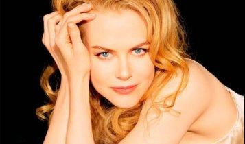Nicole Kidman causa furor con osada sesión de fotos