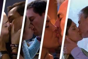 Día del beso: Revive los mejores de nuestras teleseries