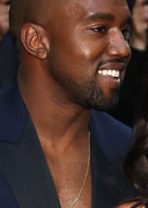 Kanye West le pide una prueba de paternidad a Kim Kardashian