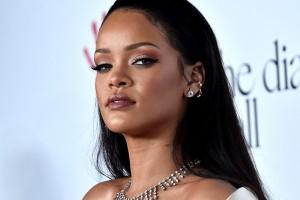 Rihanna regresa a Chile