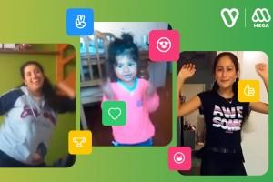 Mira los primeros videos del desafío #BailarTeHaceBien