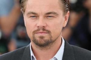 Leonardo DiCaprio es sorprendido con una modelo de Victoria's Secret