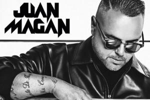 Juan Magán lanza su nuevo EP