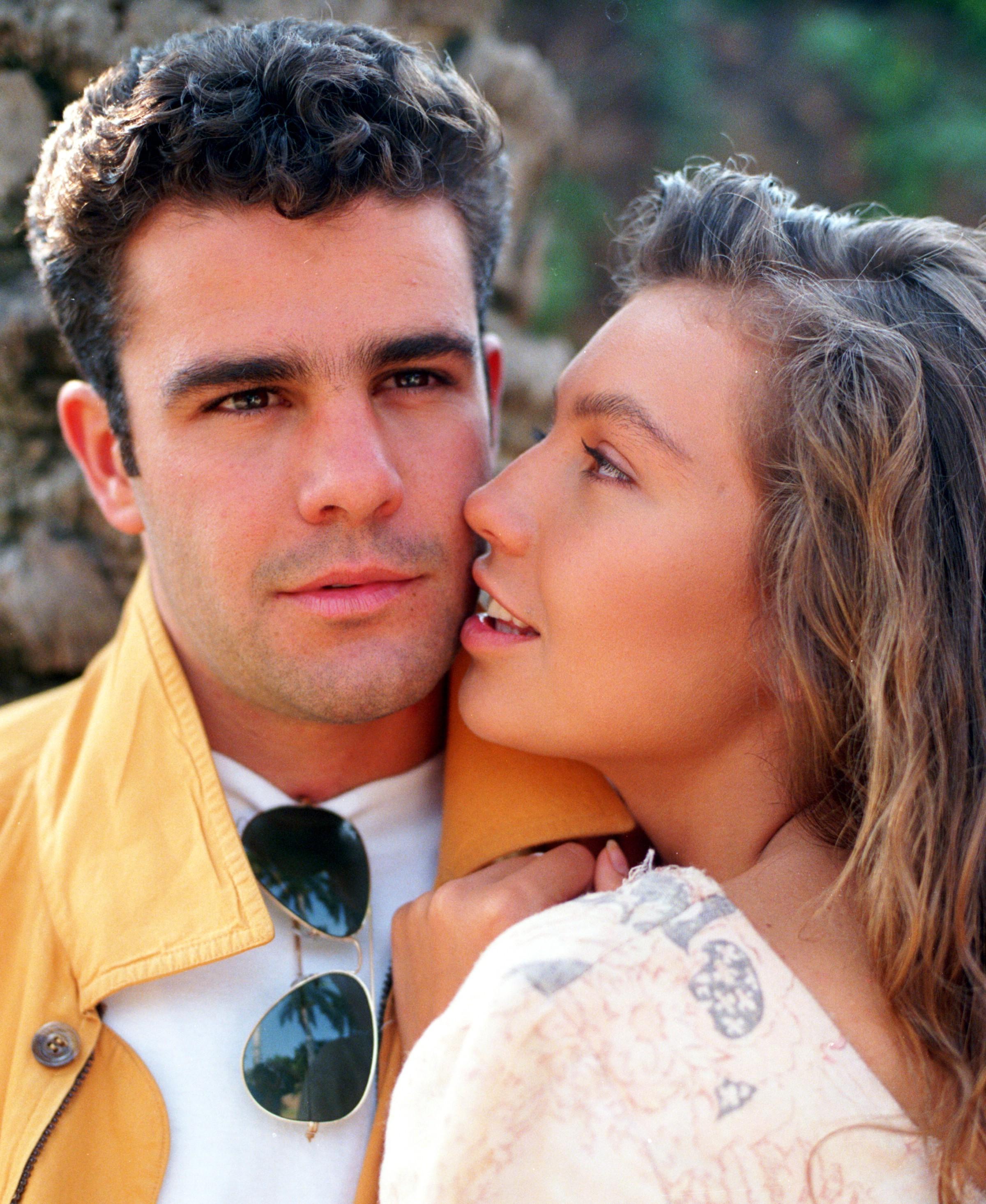 Historia de amor suegro y nuera - 2 5