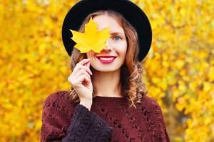 ¡Luce increíble! Estos son los colores de moda para este otoño 2019