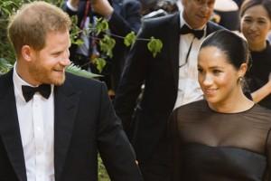 La sincera respuesta de Meghan sobre estar casada con el príncipe Harry
