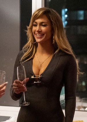 [TRAILER] Jennifer Lopez libera primer adelanto de su nueva película junto a Cardi B