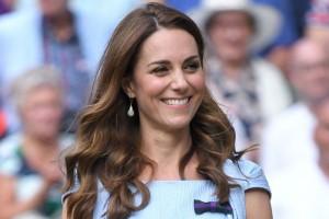 Cantantes, actores y hasta deportistas: Estos son los los amigos famosos de Kate Middleton