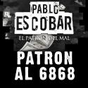Gana con Escobar!
