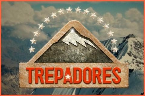 Participa en TREPADORES!!!