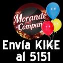 Celebra el cumpleaños del KIKE y participa por $1mm