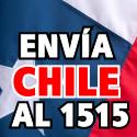 PARTICIPA EN CHILE V/S HAITI