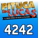 PARTICIPA EN PITUCA SIN LUCAS!!