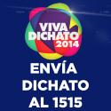 Participa por $500.000 mil en VIVA DICHATO cada sábado.