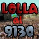 Participa por los SideShow de LOLLAPALOOZA!!