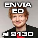 CONOCE A ED SHEERAN!!