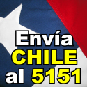 Chile - El Salvador