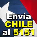 CHILE V/S BRASIL