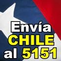 FUTBOL:  CHILE / URUGUAY/COLOMBIA