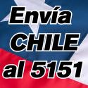 CLASIFICATORIAS VENEZUELA/CHILE 2016