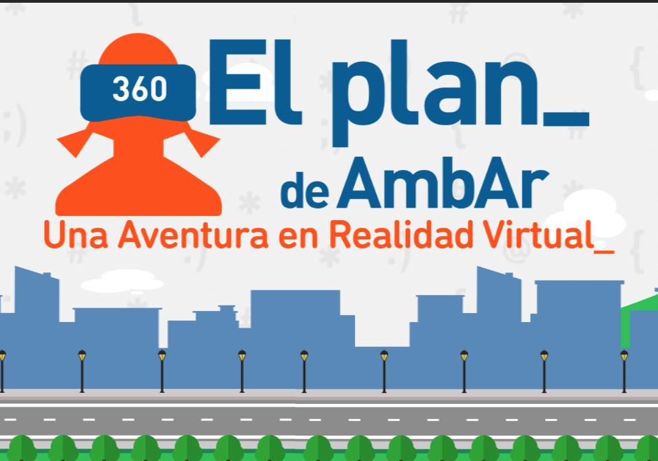 Concurso ''El Plan de Ámbar''