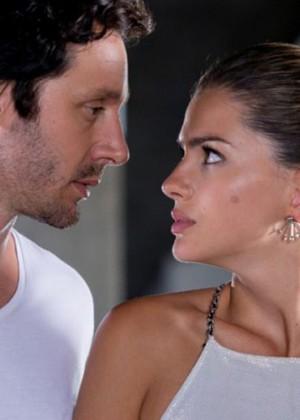 Benjamín Vicuña y China Suárez  llevan anillo ¿Estarán comprometidos?